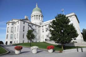 state house image